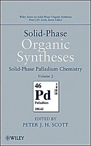 Solid-Phase Organic Syntheses, Volume 2