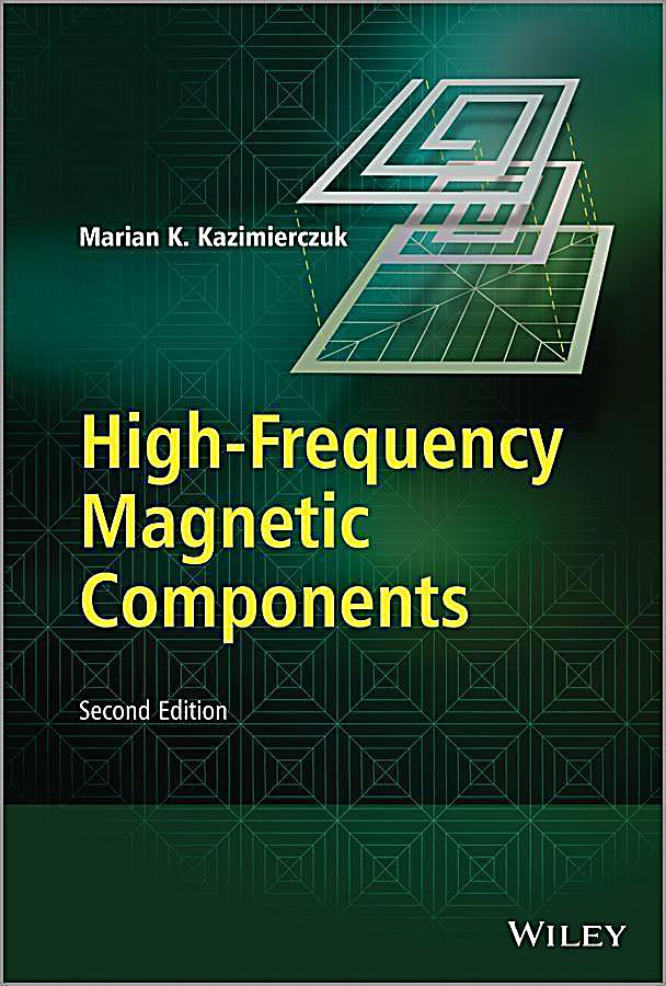 High-Frequency Magnetic Components