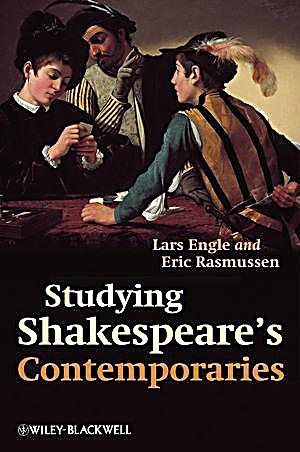 Studying Shakespeare´s Contemporaries