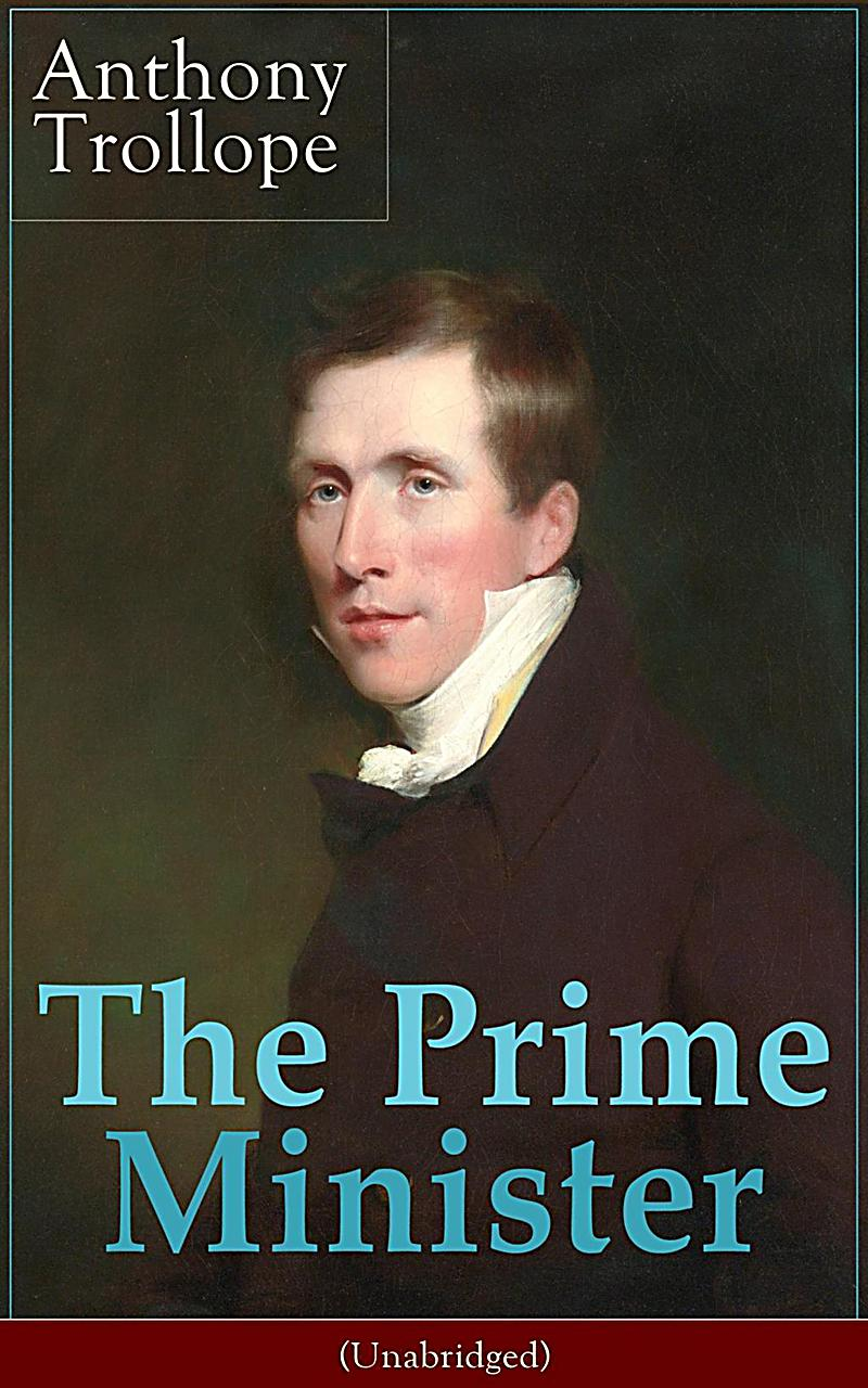 The Prime Minister (Unabridged)