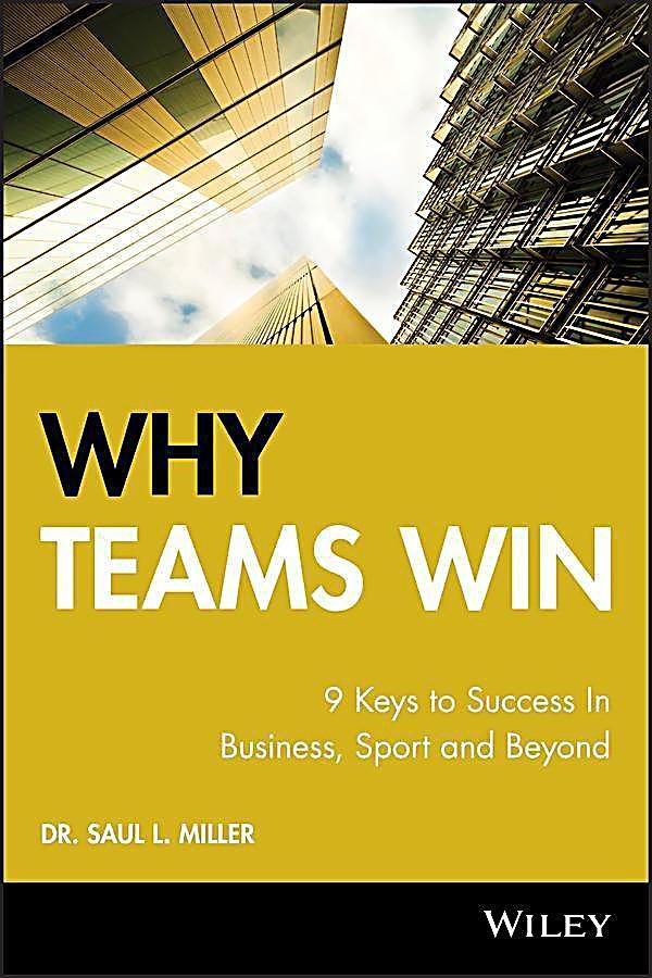 Why Teams Win