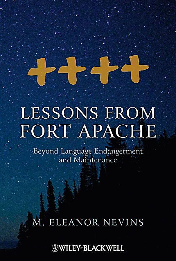 Blackwell Studies in Discourse and Culture: Lessons from Fort Apache
