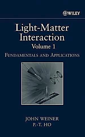 Light-Matter Interaction