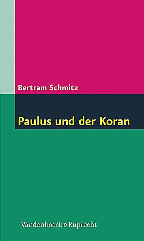 Paulus und der Koran