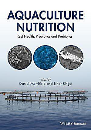 Aquaculture Nutrition