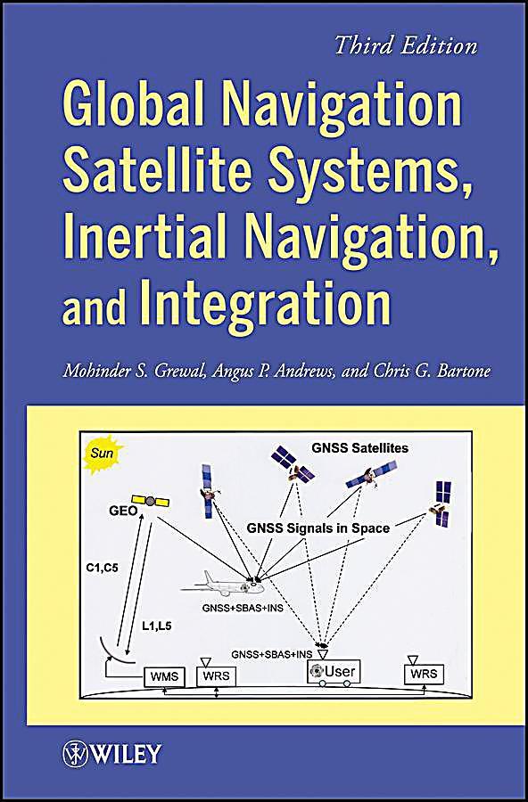 Global Navigation Satellite Systems, Inertial Navigation, and Integration