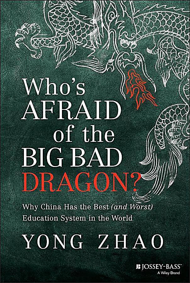 Who´s Afraid of the Big Bad Dragon