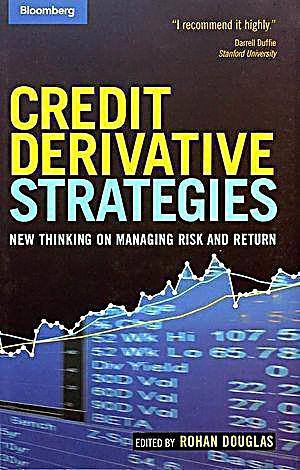 Credit Derivative Strategies