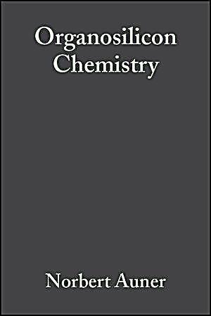 Organosilicon Chemistry