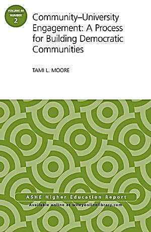 Community-University Engagement
