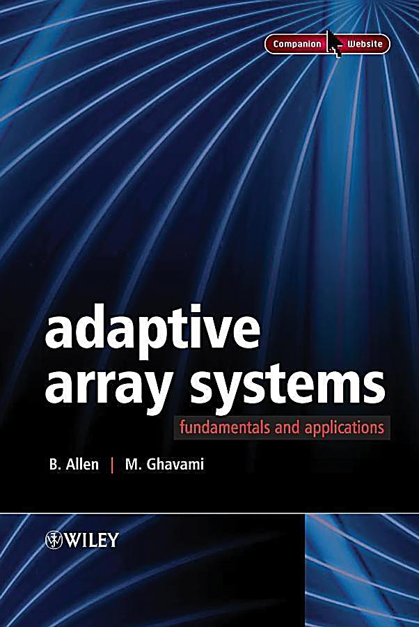 Adaptive Array Systems