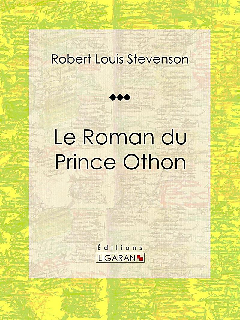 Le Roman du Prince Othon