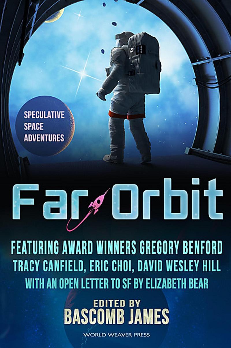 Far Orbit (Far Orbit Anthology Series, #1)