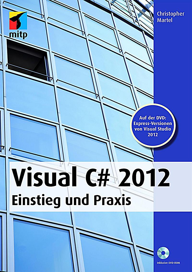mitp Professional: Visual C# 2012