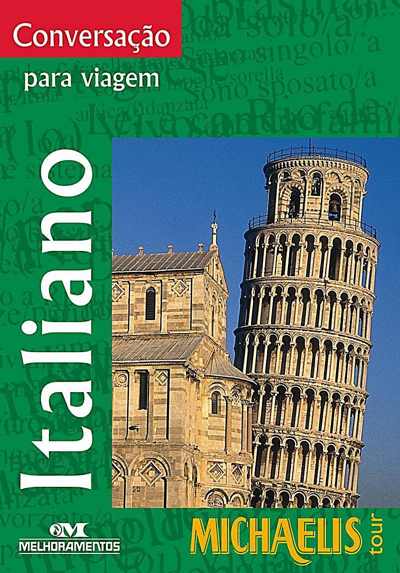 Conversação Para Viagem: Italiano