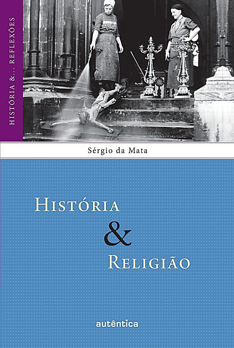 Image of História &... Reflexões: História & Religião