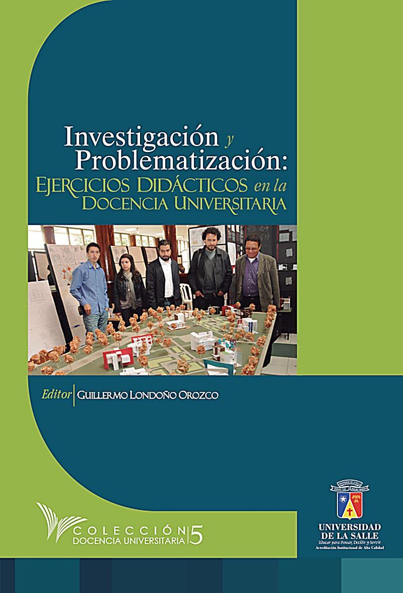 Investigación y problematización