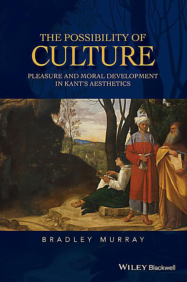 New Directions in Aesthetics: The Possibility of Culture