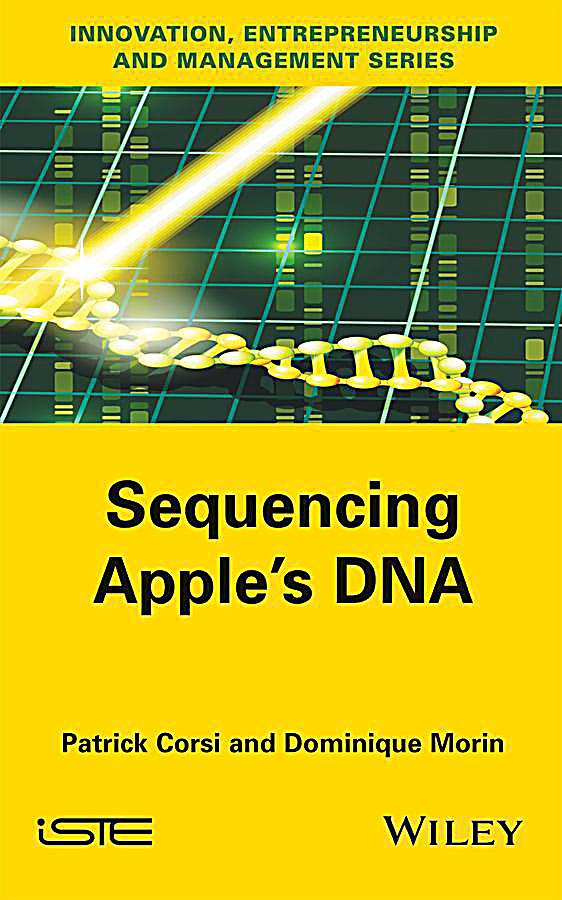 Sequencing Apple´s DNA