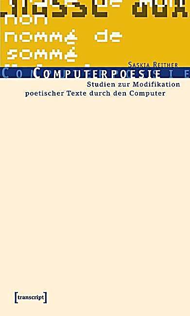 Computerpoesie