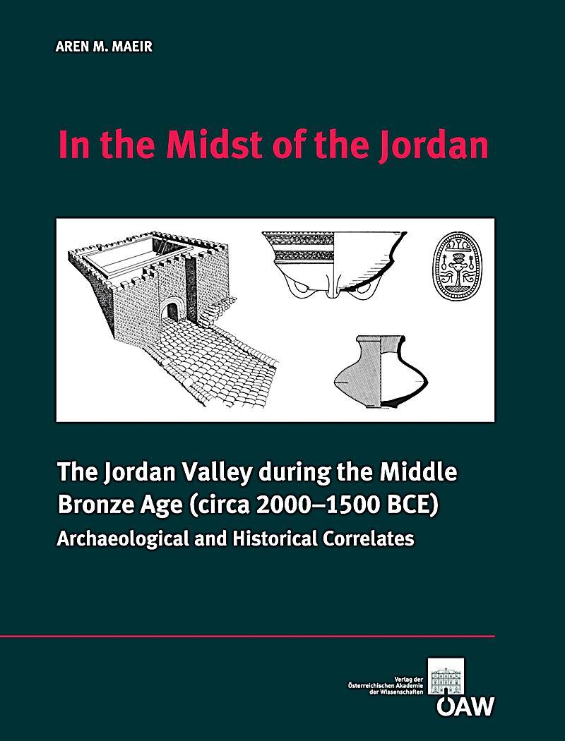 In the Midst of the Jordan