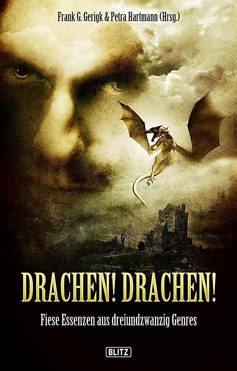 Phantastische Storys 02: Drachen! Drachen