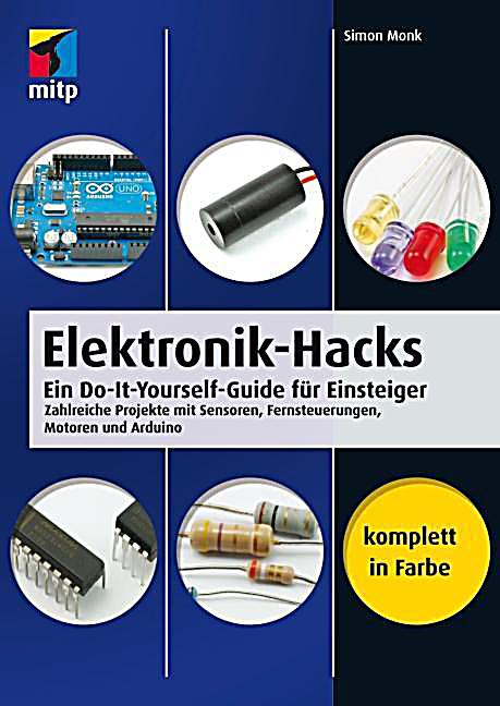 mitp Professional: Elektronik-Hacks