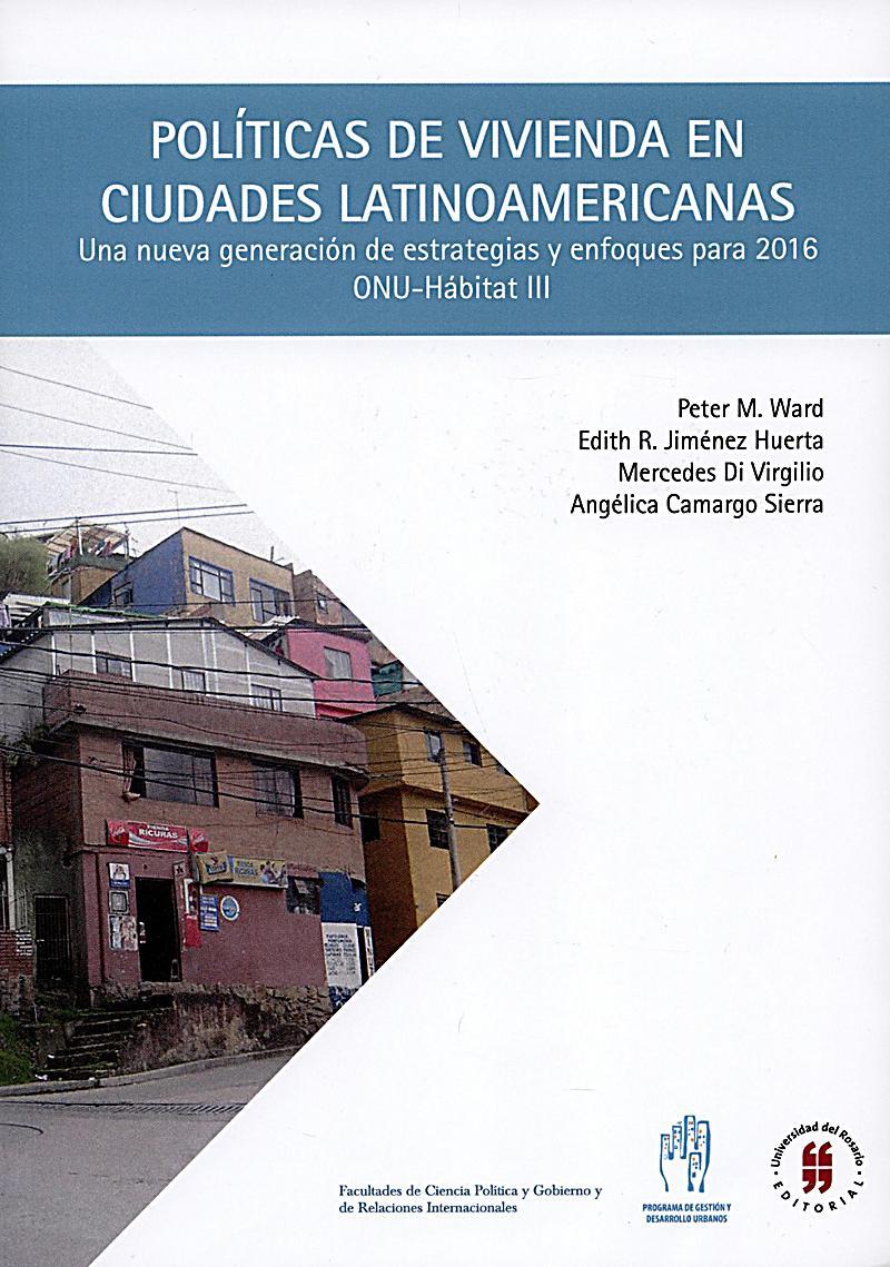 Políticas de vivienda en ciudades latinoamericanas