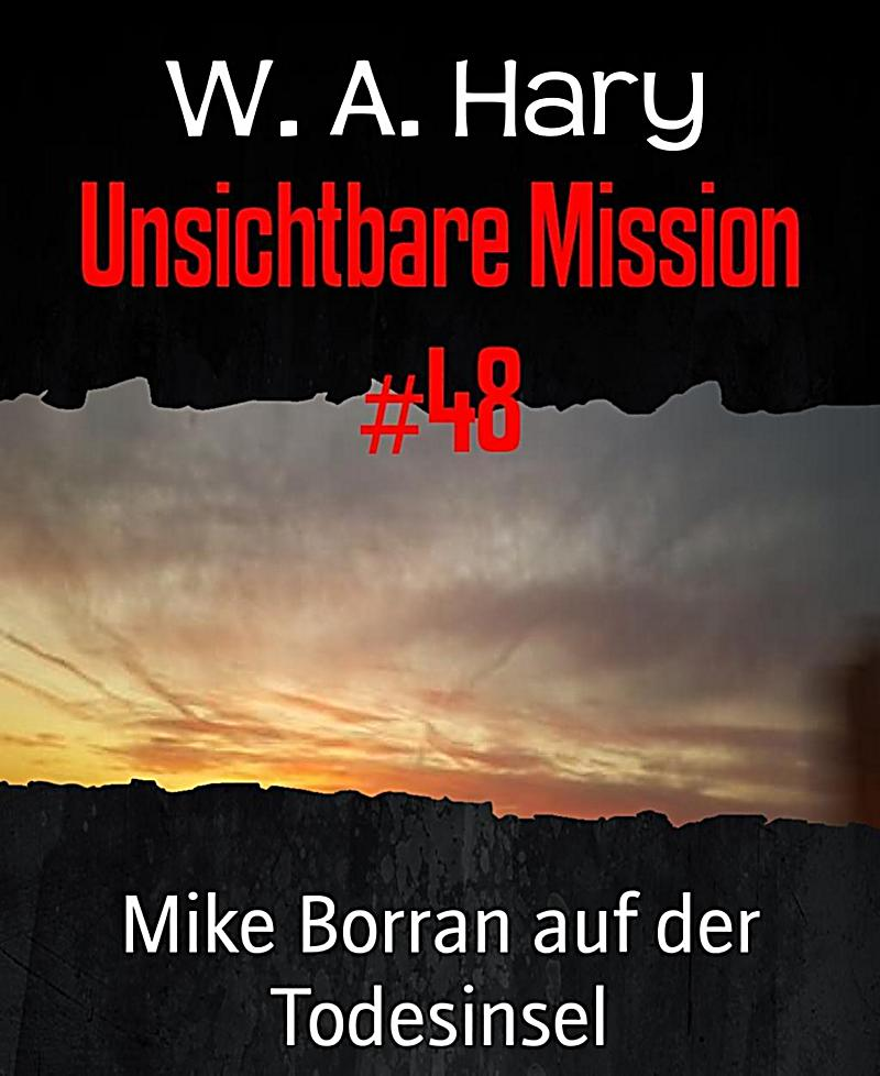 Unsichtbare Mission #48