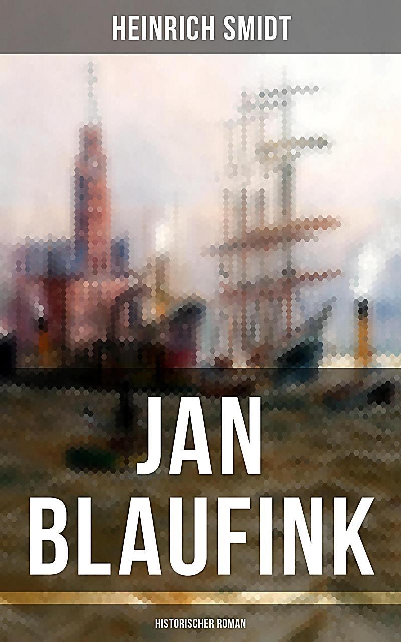 Jan Blaufink (Historischer Roman)