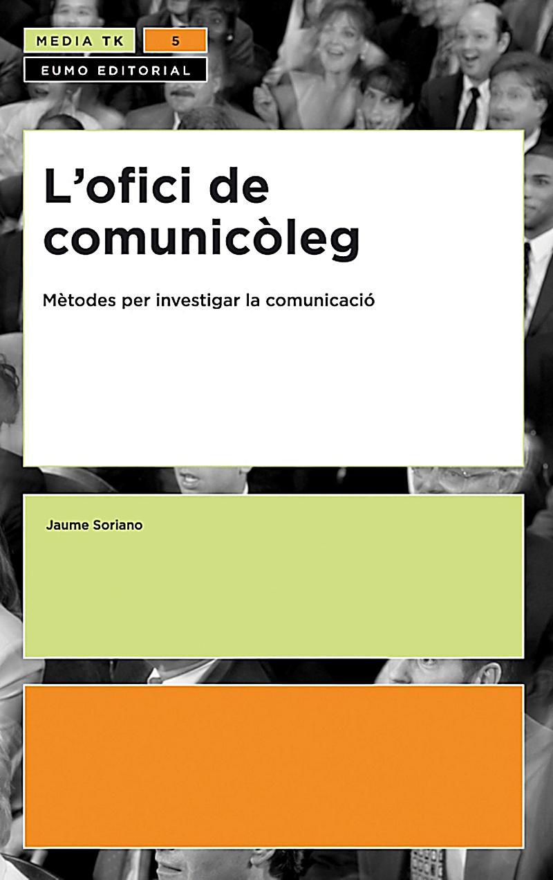 L´ofici de comunicòleg