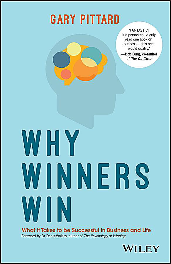 Why Winners Win