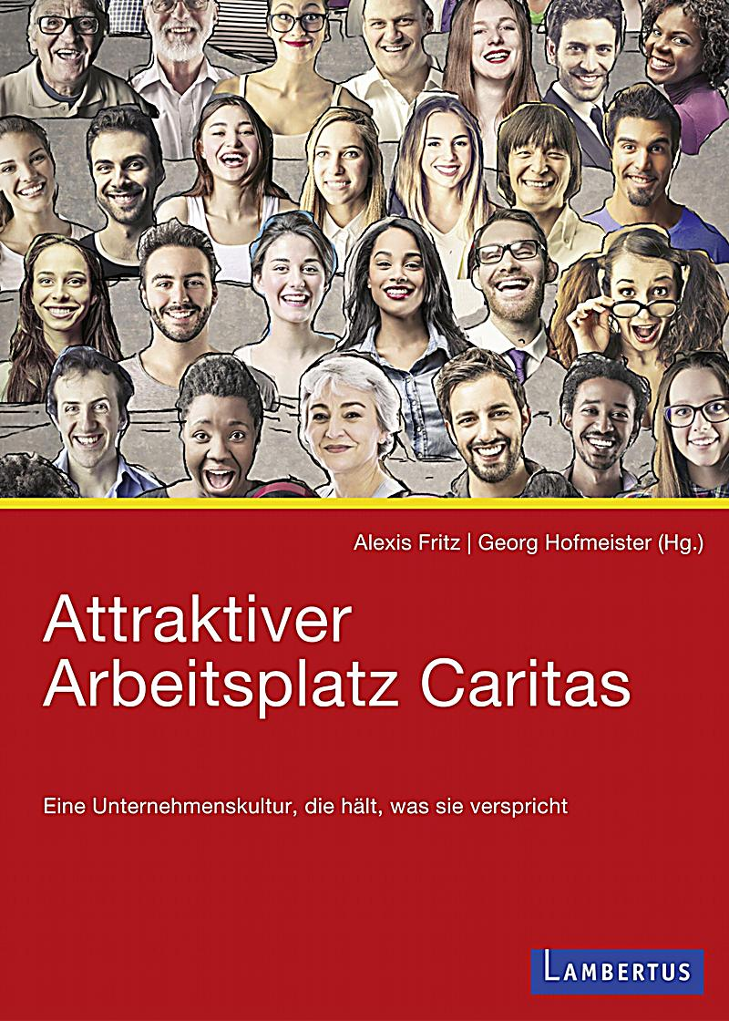 Attraktiver Arbeitsplatz Caritas