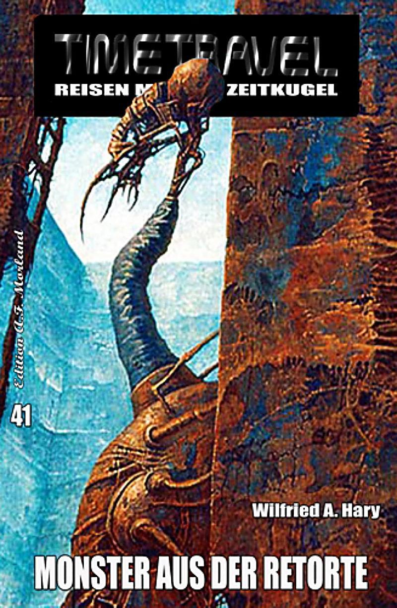 Timetravel #41: Monster aus der Retorte