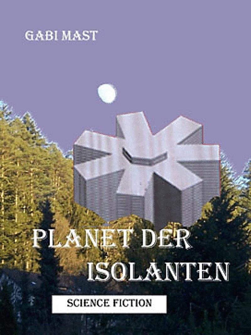 Planet der Isolanten - ein anderes Märchen