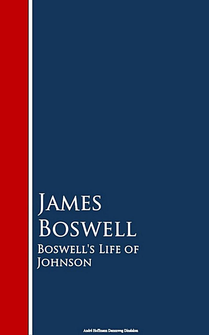 Boswell´s Life of Johnson