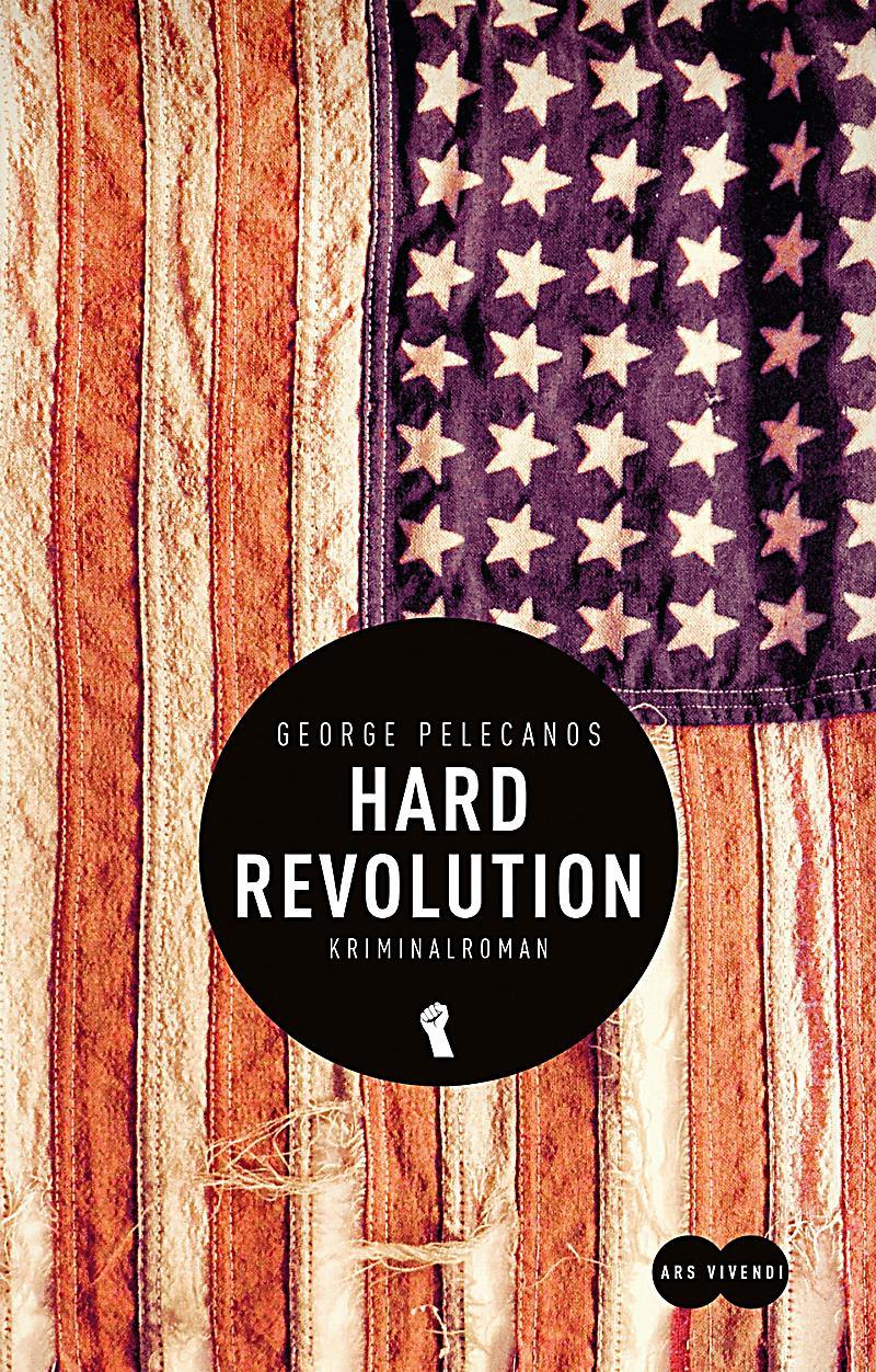 Image of Hard Revolution (eBook)