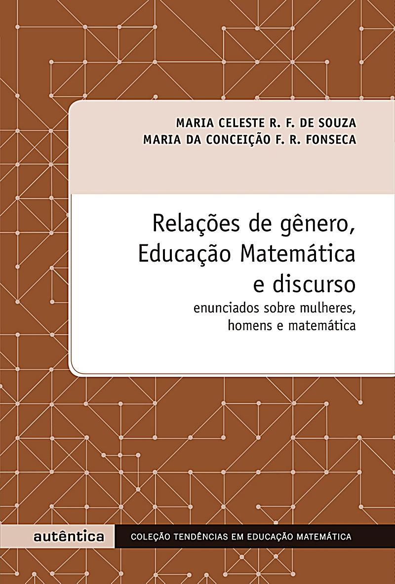 Image of Relações de gênero, Educação Matemática e discurso