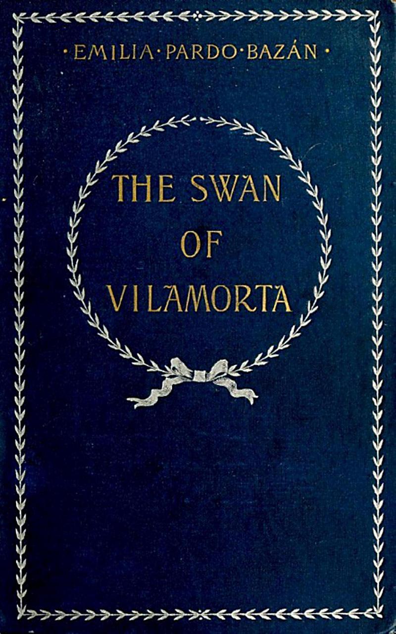 Image of The Swan of Vilamorta