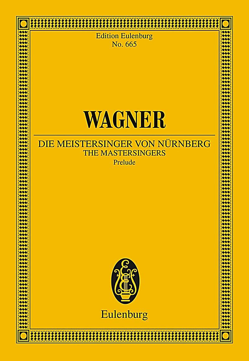 The Mastersingers of Nuremberg