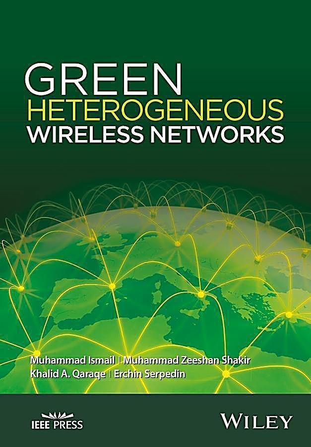 Green Heterogeneous Wireless Networks