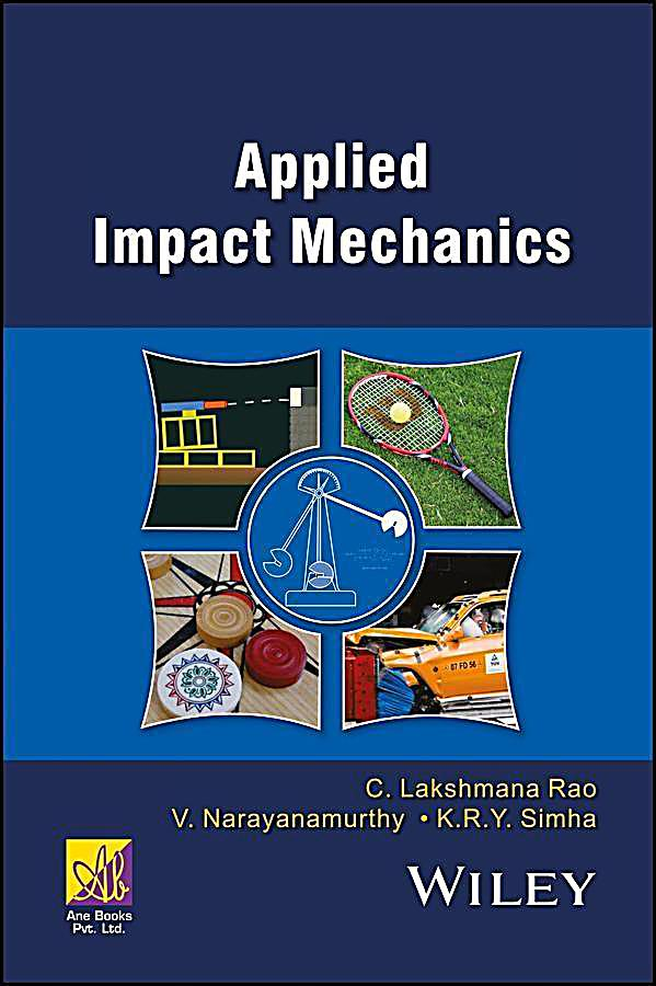 ANE Books: Applied Impact Mechanics