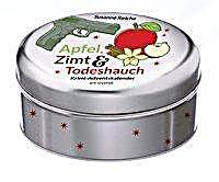 Image of Apfel, Zimt & Todeshauch