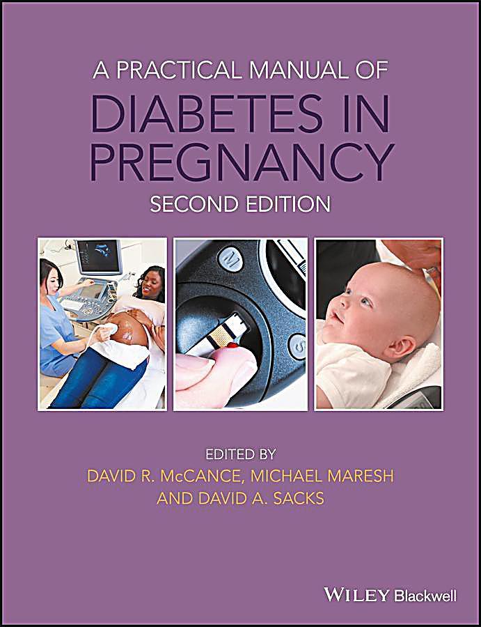 A Practical Manual of Diabetes in Pregnancy