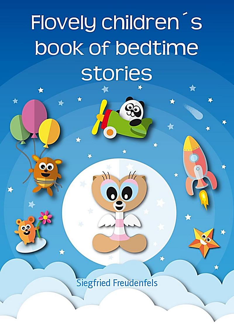 Flovely children´s book of bedtime stories