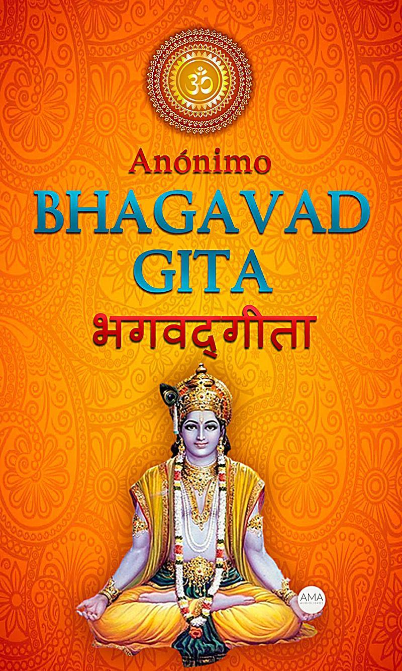 Image of Bhagavad Gita