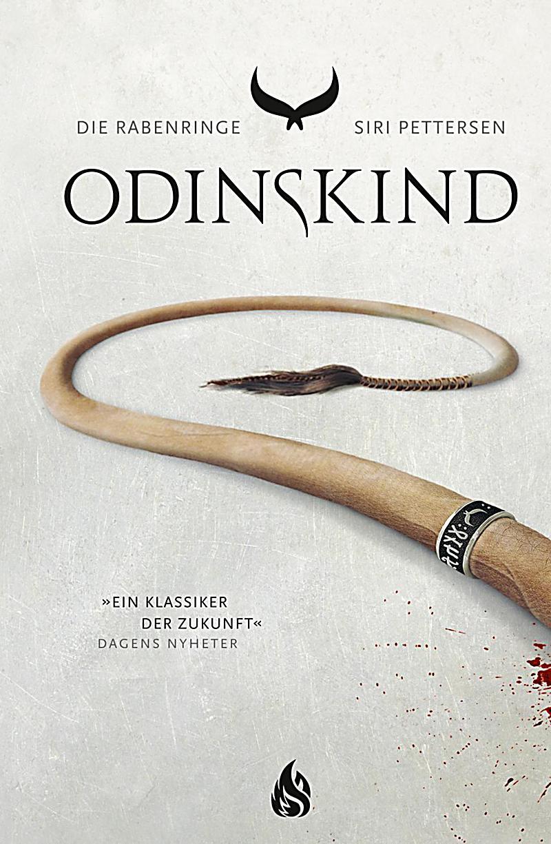 Image of Die Rabenringe - Odinskind