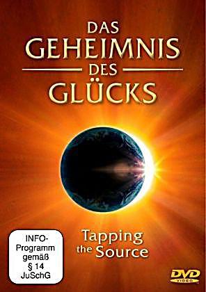 Image of Das Geheimnis des Glücks, DVD