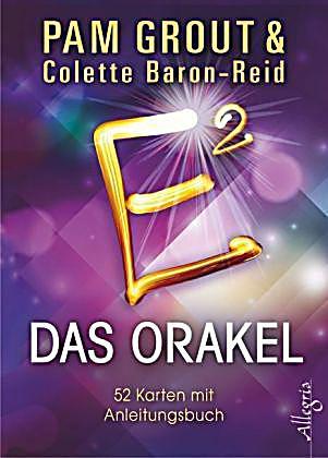 Image of E² - Das Orakel