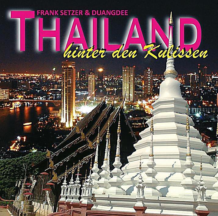 Image of Thailand, hinter den Kulissen
